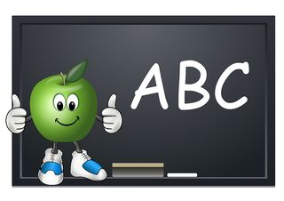 Bigstock_Chalkboard_With_Cartoon_Apple_5095604