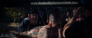 Hooked up 10-893